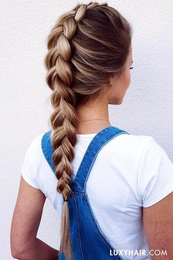 The Best Best 25 Cool Hairstyles For School Ideas On Pinterest Pictures Original 1024 x 768