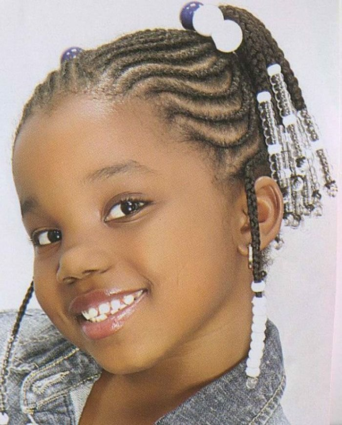 The Best Braid Hairstyles African American Little Girl Hairstyles Pictures