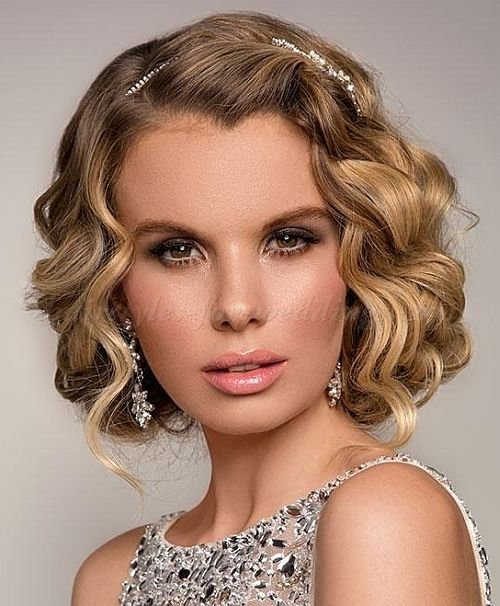 The Best Best 20 Curly Wedding Updo Ideas On Pinterest Naturally Pictures