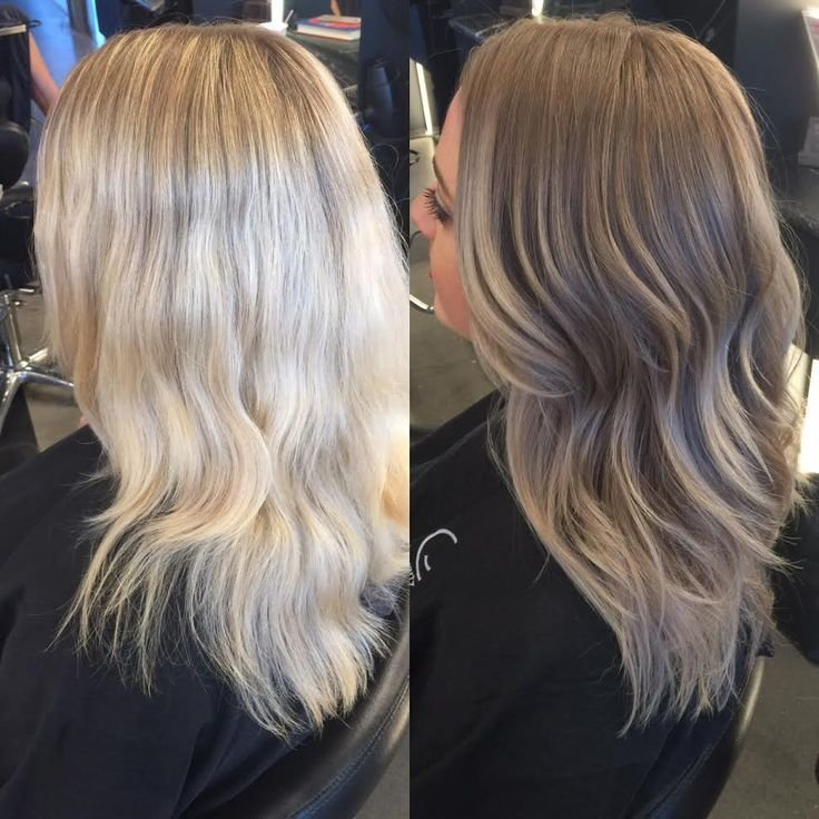 The Best Image Result For Dark Blonde Hair Balayage Balayage Pictures
