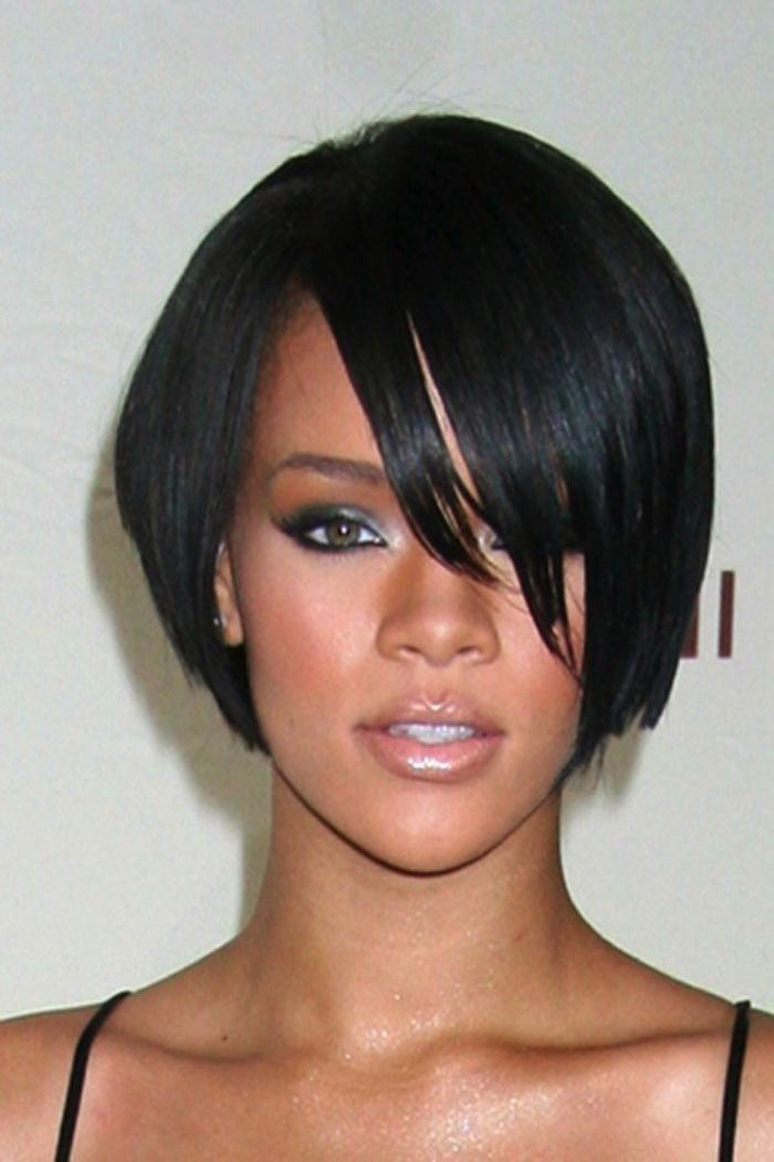 The Best Best 25 Layered Bob Hairstyles For Black Women Ideas On Pictures