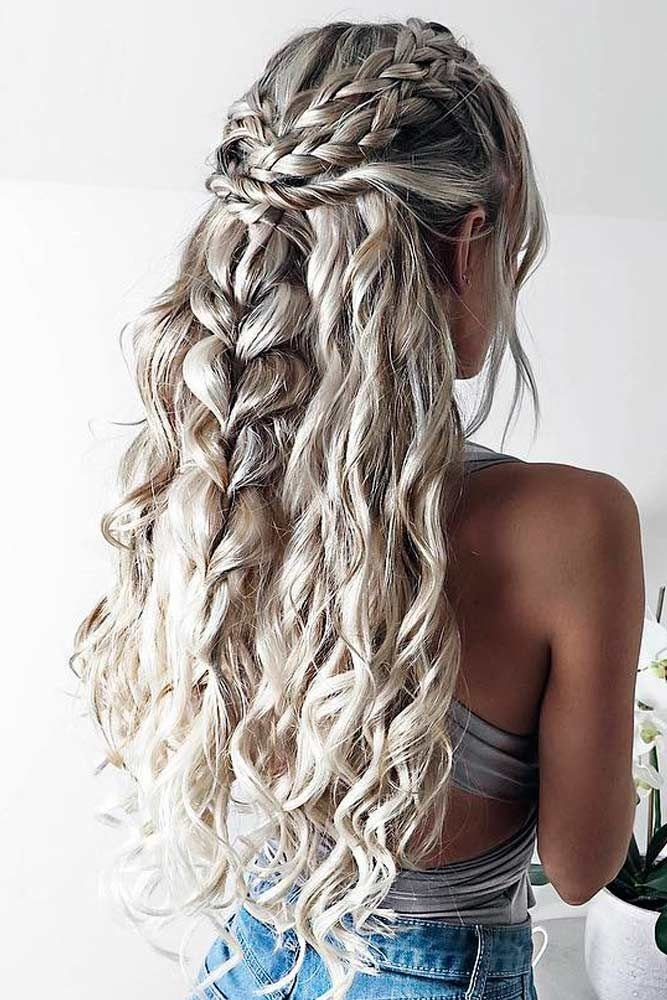 The Best Best 25 Party Hairstyles Ideas On Pinterest Hair Styles Pictures