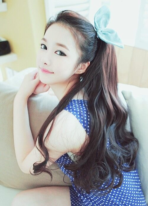 The Best 106 Best Asian Hairstyle Images On Pinterest Hair Dos Pictures