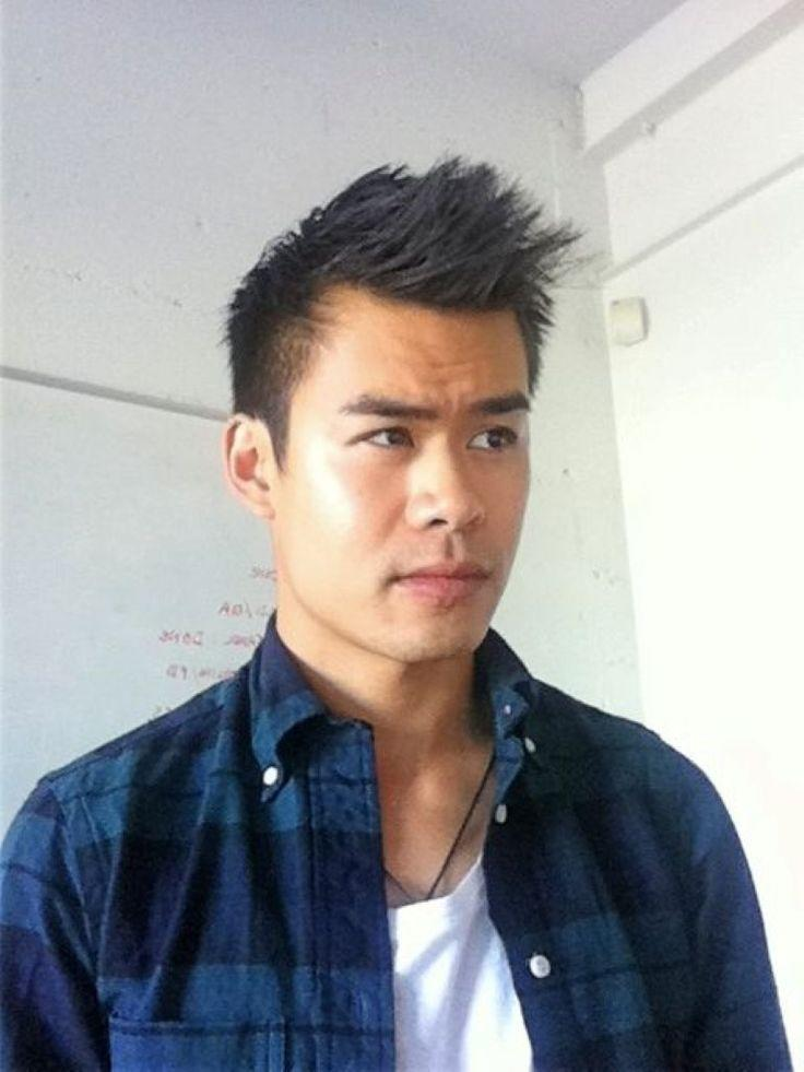 The Best Best 25 Asian Men Hairstyles Ideas On Pinterest Asian Pictures
