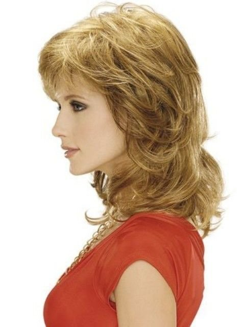 The Best Best 25 Medium Layered Hairstyles Ideas On Pinterest Medium Layered Medium Layered Haircuts Pictures