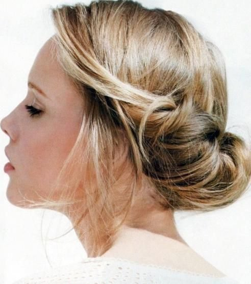 The Best Best 25 Easy Casual Updo Ideas On Pinterest Casual Pictures