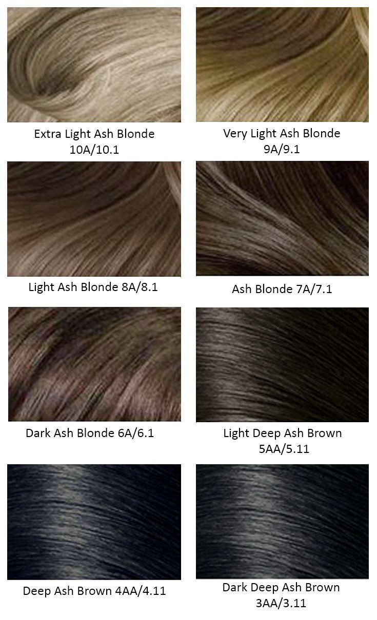 The Best Best 25 Hair Color Charts Ideas On Pinterest Garnier Pictures