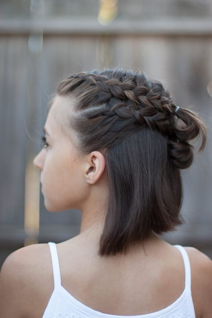 The Best Double Dutch Braids Cgh Lifestyle Hairacy In 2019 Pictures
