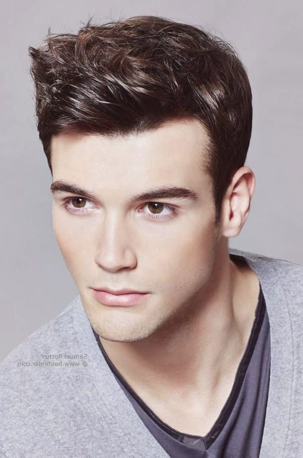 The Best 500 Best Hairstyles For Men Images On Pinterest Boy Cuts Pictures