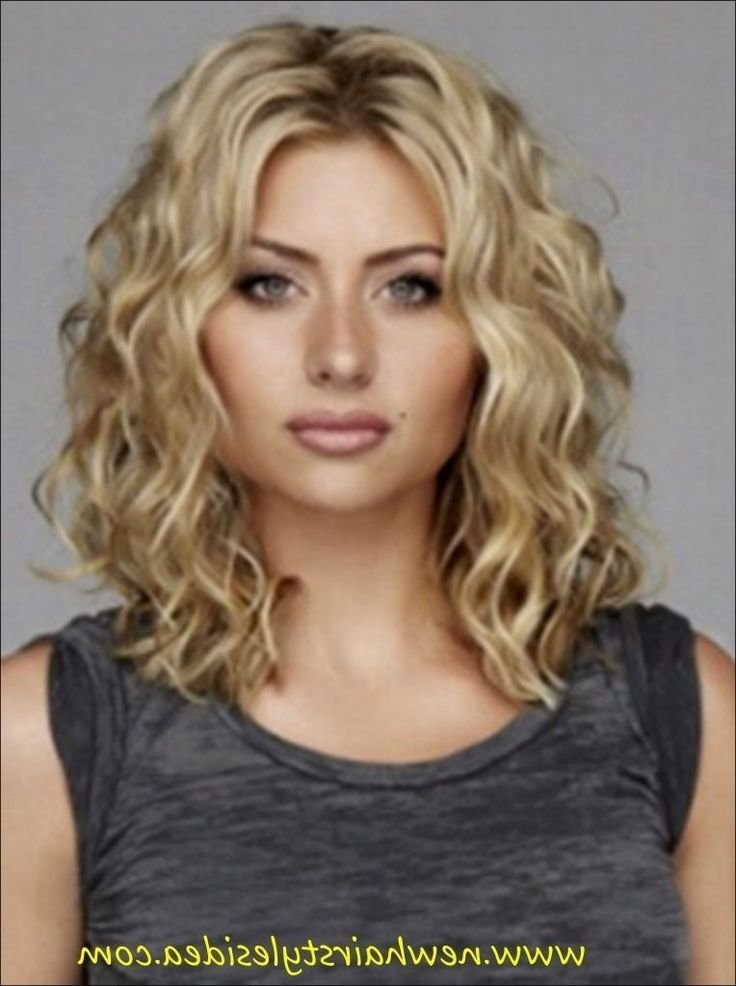 The Best Best 25 Permed Medium Hair Ideas On Pinterest Permed Hair Medium Length Perm On Medium Hair Pictures