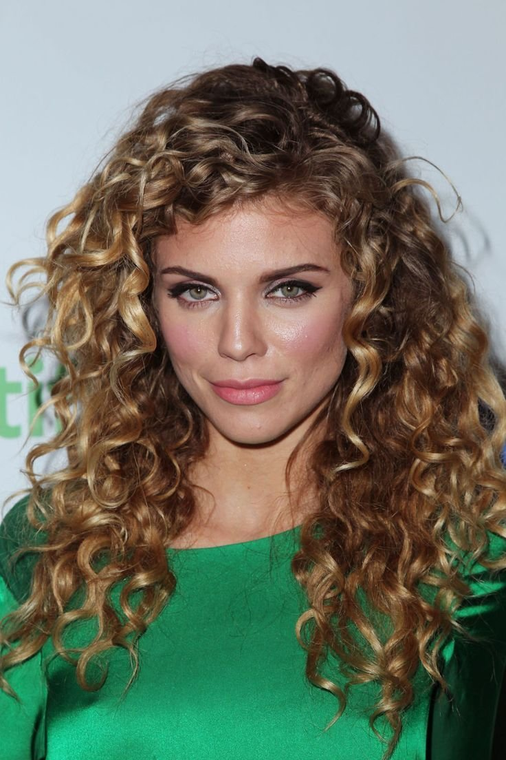 The Best Best 25 Fine Curly Hair Ideas On Pinterest Short Hair With Perm Fine Curly Hairstyles And Pictures