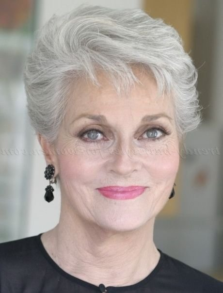 The Best Short Hairstyles For Women Over 50 2016 Hairstyles Pictures