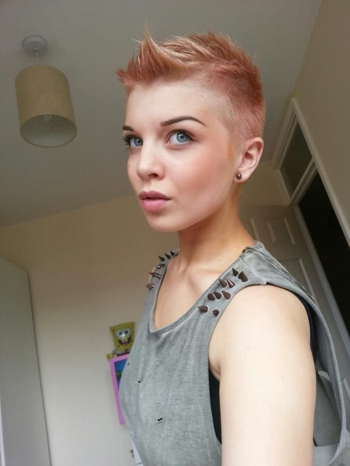 The Best 193 Best Short And Extreme Haircuts For Women Images On Pictures