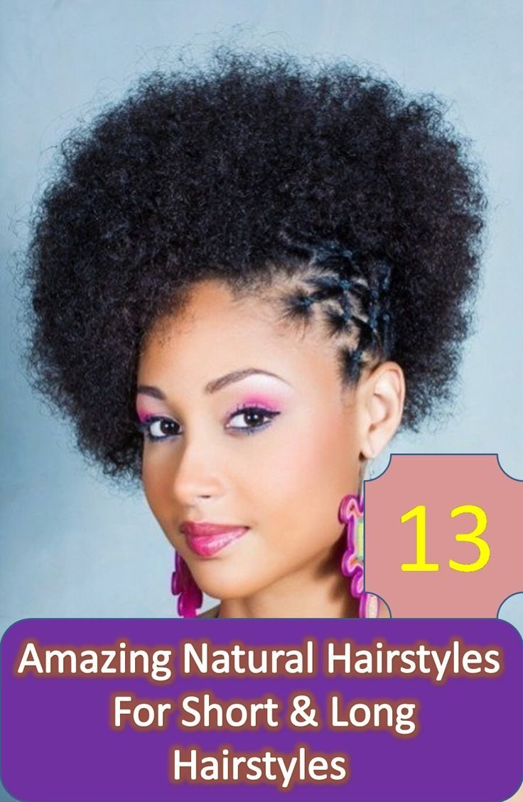 The Best Best 25 Afro Hairstyles Ideas On Pinterest Natural Hair Pictures