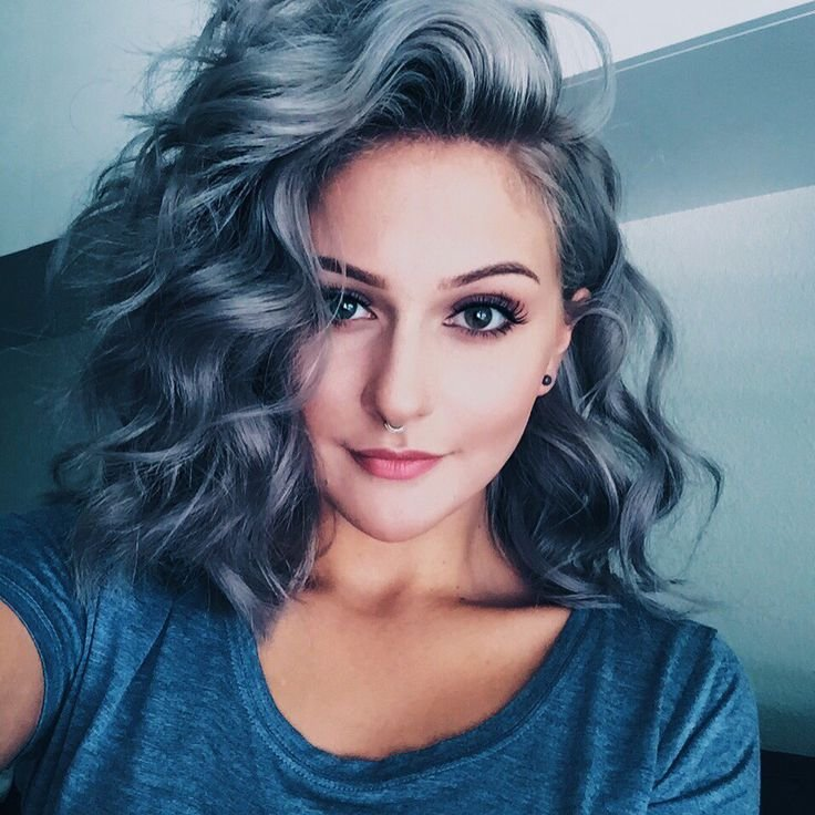 The Best Best 20 Gray Hair Colors Ideas On Pinterest Gray Hair Pictures