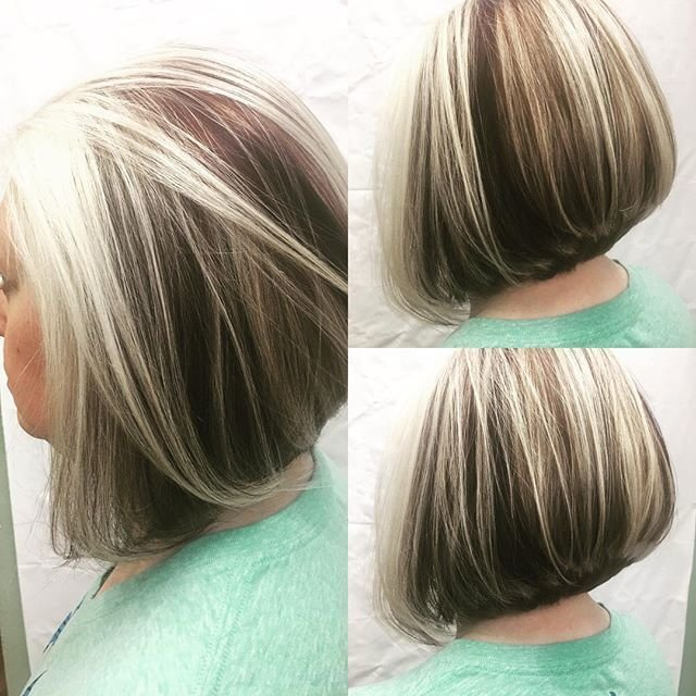 The Best Best 25 Frosted Hair Ideas On Pinterest Grey Hair To Pictures