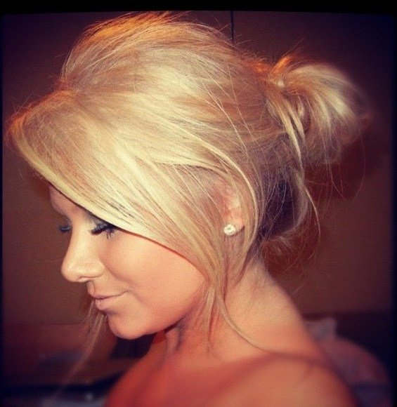 The Best Beeisforbeeauty Tinkerbell Inspired Hair Blonde Pictures