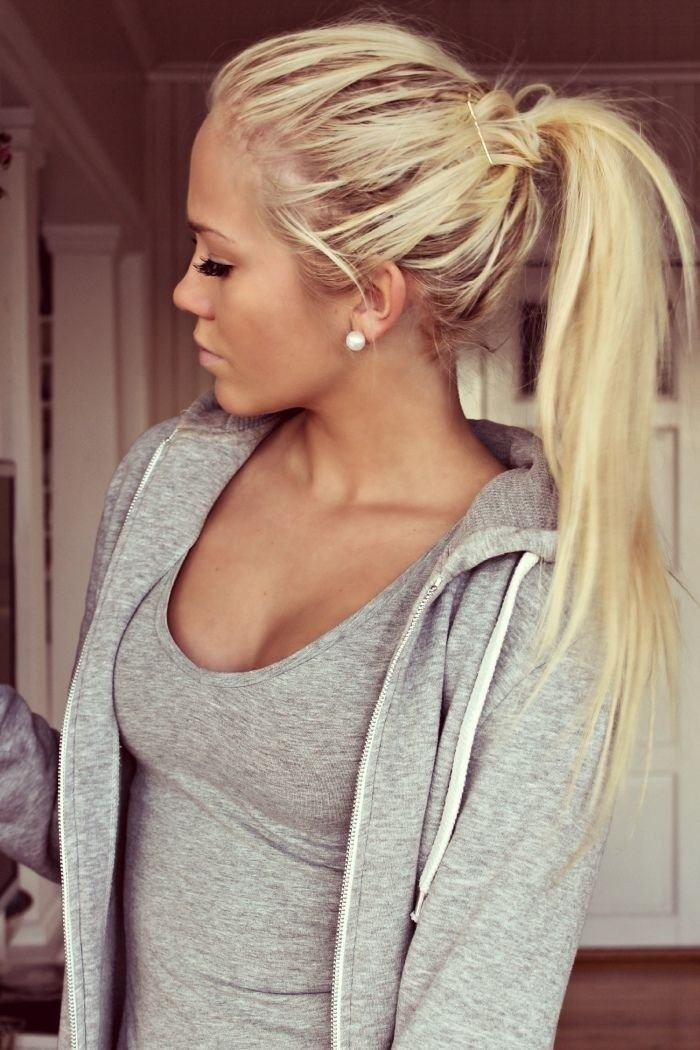 The Best 10 Believable Ways To Wear Hair Extensions Hair Pictures