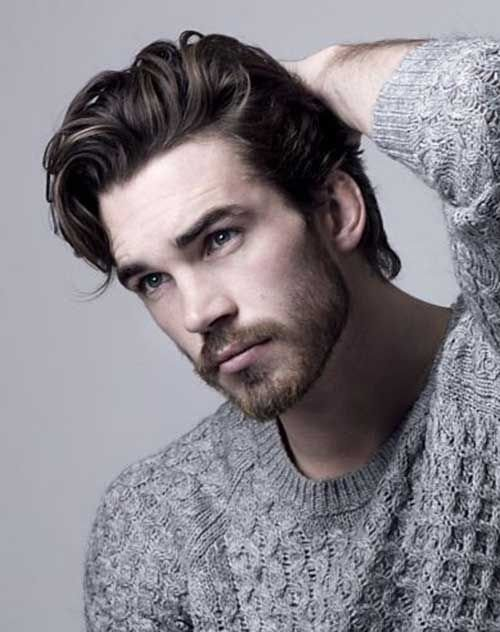 The Best Best 25 Long Hairstyles For Men Ideas On Pinterest Mens Pictures