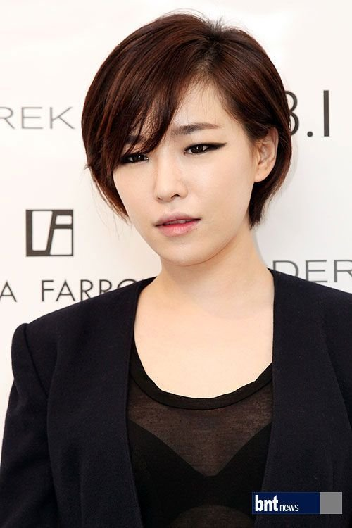 The Best Ga In Short Hair Google Search Hairstyle Kpop Short Pictures