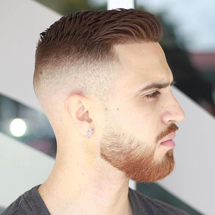 The Best 25 Trending High And Tight Haircut Ideas On Pinterest Pictures