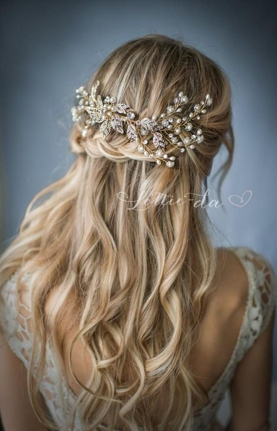 The Best Best 25 Straight Wedding Hairstyles Ideas On Pinterest Prom Hairstyles For Long Hair Prom Pictures