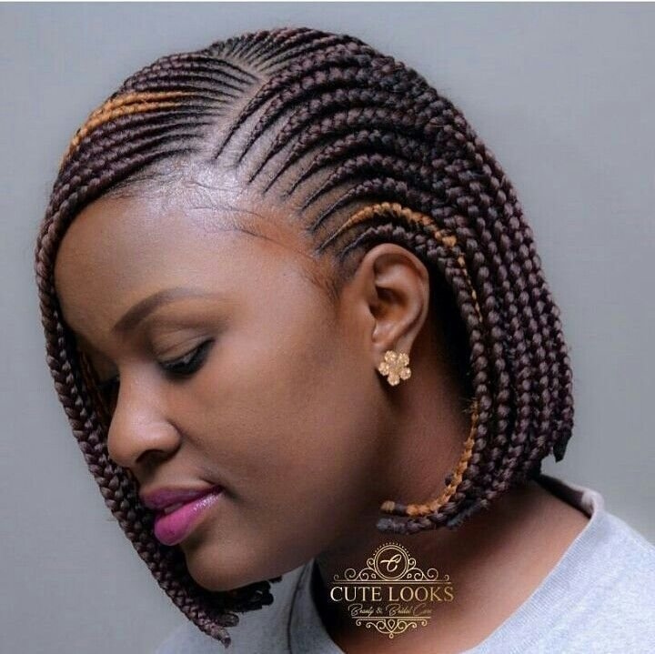 The Best Pin By Farai J Makuyana On Black Hair African Braids Pictures