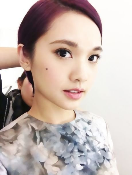 The Best 8 Best Rainie Yang Images On Pinterest Hair Cut Hairdos Pictures
