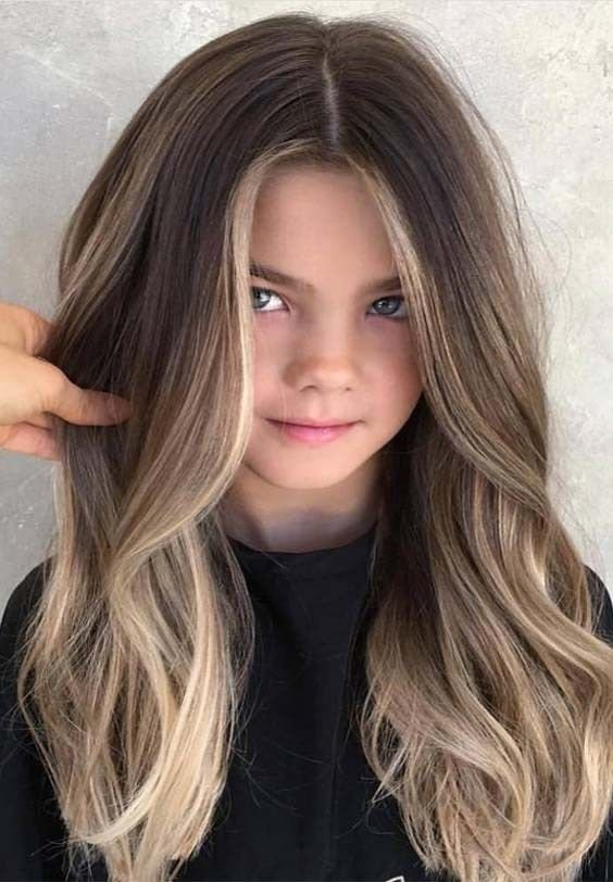The Best Graceful Long Hairstyles Ideas For Teenage Girls In 2019 Pictures