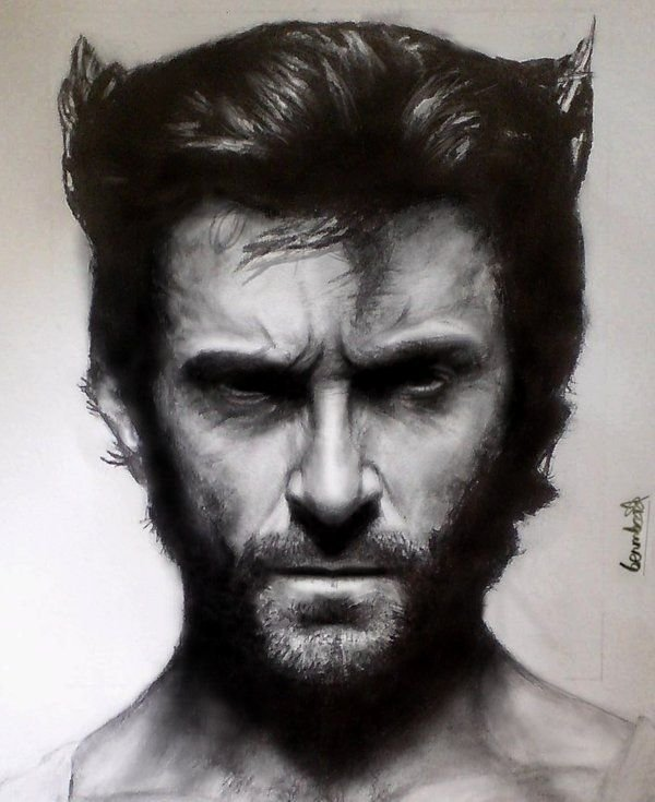 The Best Wolverine Hairstyle Hair Pictures