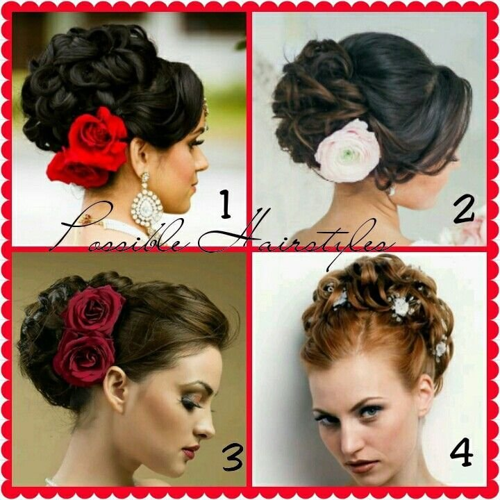 The Best Spanish Style Updo Hairstyle Possibilities My Wedding Pictures