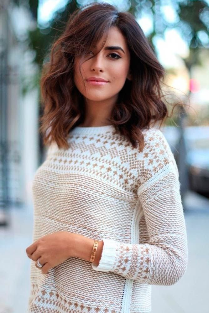 The Best The Most Flattering 12 Haircuts For Square Faces Health And Beauty Pinterest Hair Hair Pictures