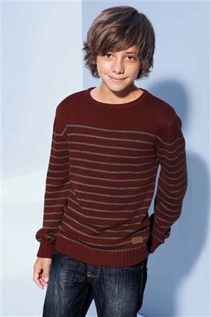 The Best Medium Long Hairstyles For Boys … Peter Hair Pictures