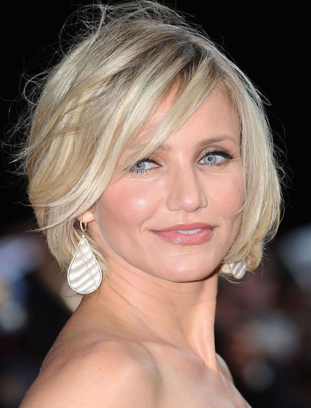 The Best Bob Hairstyles For Older Women Over 40 To 60 Years 2017 Pictures