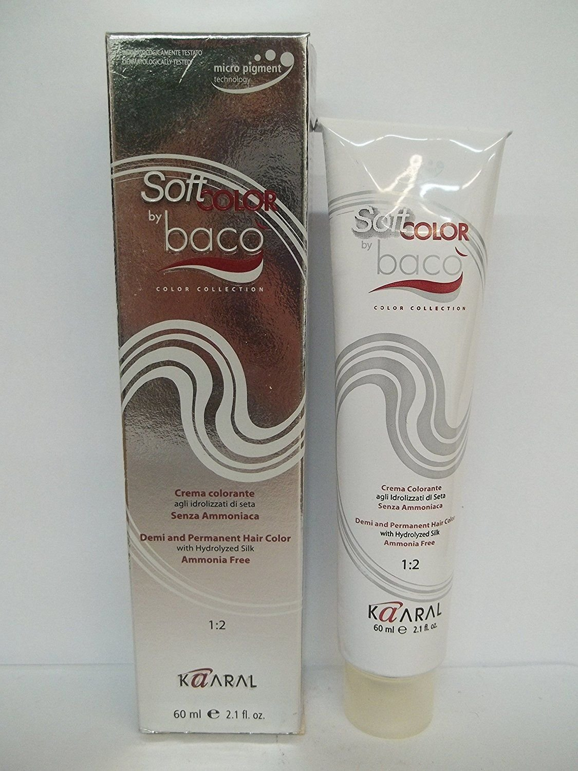 The Best Baco Hair Color Demi And Permanent Hair Color Ammonia Free Pictures