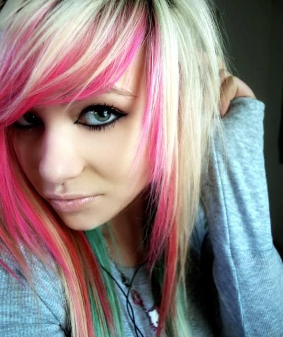 The Best Emo Bangs It S Me Your Emo Bangs Hair Makeup Hair Pictures