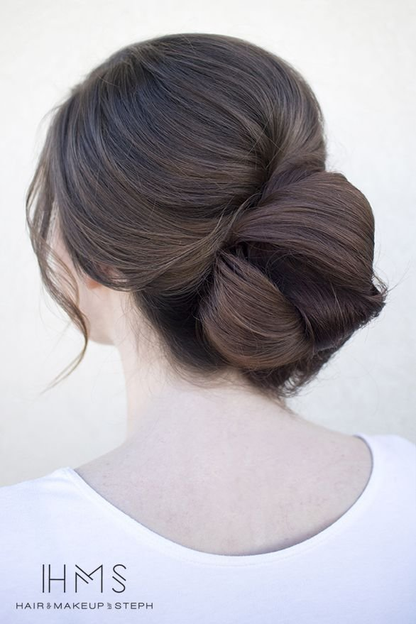 The Best One On One Class Aristocratic Touch Inspiration Hair Prom Hair Wedding Bun Hairstyles Pictures