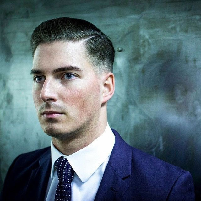 The Best 30 Side Part Haircuts A Classic Style For Gentlemen Pictures