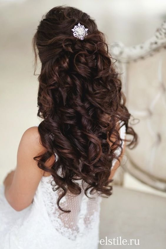 The Best Hairstyles For Quinceaneras Quinceanera Hairstyles Pictures