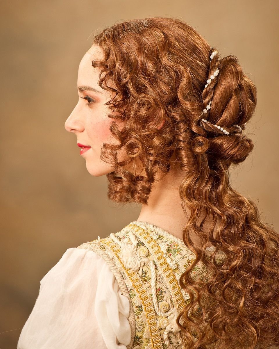 The Best Image Result For Haircuts In 16Th Century 16Th Century Pictures