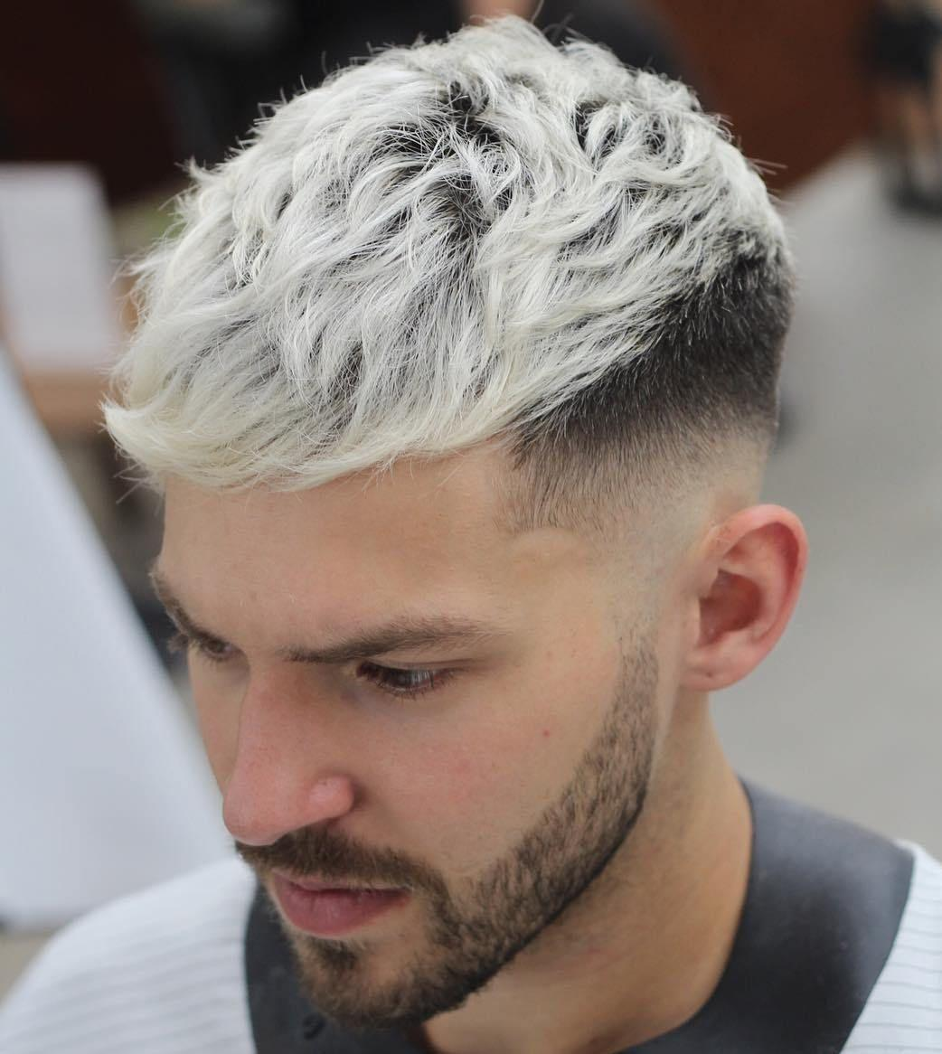 The Best 20 Stylish Men's Hipster Haircuts In 2019 Hair Men Pictures