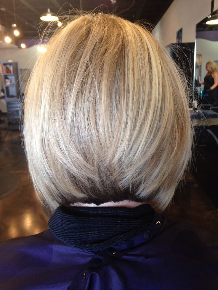 The Best Image Result For Short Bobs Stacked Hair Blonde Bob Pictures