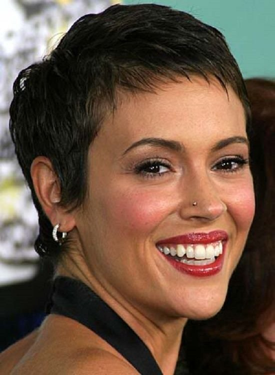 The Best Haircuts For Chemo Patients For Women Short Hairstyles Pictures
