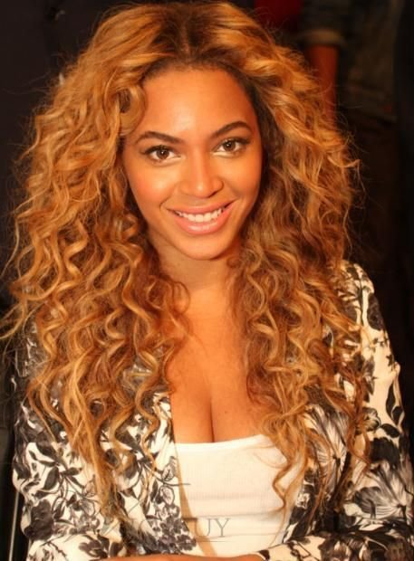 The Best Deluxe Custom Beyonce Hairstyle Long Curly Lace Wig 100 Pictures
