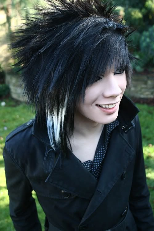 The Best 15 Different Emo Hairstyles For Boys Xpressmag Pictures