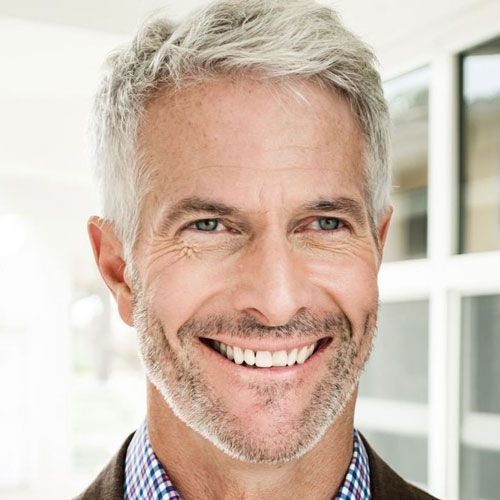 The Best 25 Best Hairstyles For Older Men 2019 Hair Haarschnitt Pictures