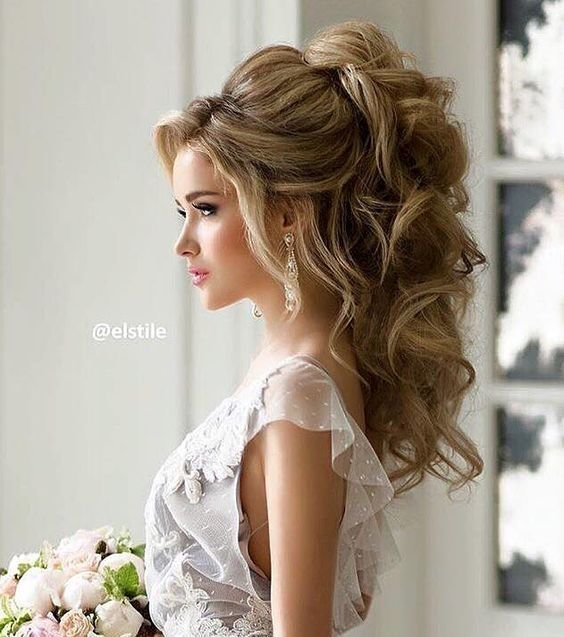 The Best Wedding Hairstyle Inspiration Hair Ideas And Tutorials Pictures
