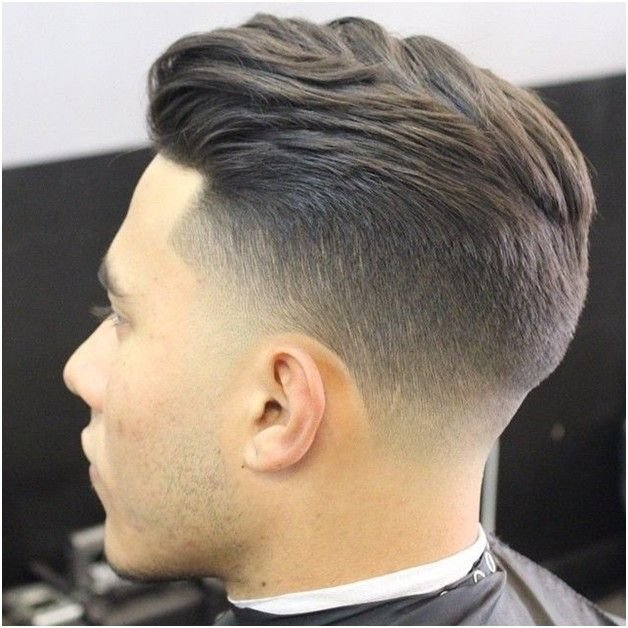 The Best Types Of Fade Haircuts Man 2017 Men S Haircut Fade Back Best Hairstyle And Haircut Ideas Mens Pictures