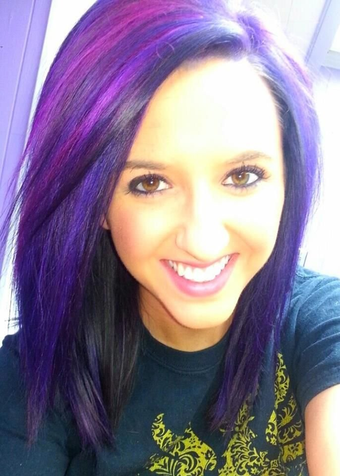 The Best Violet And Wild Orchid Pravana Pictures