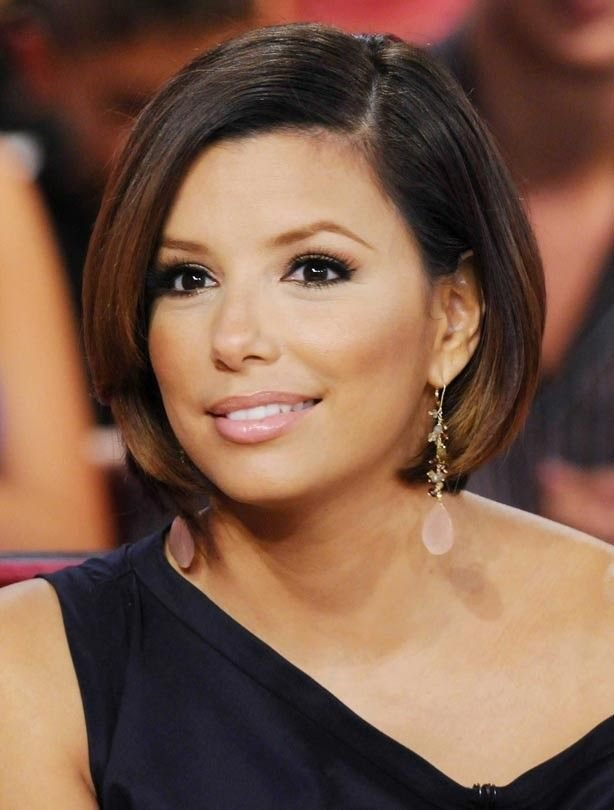 The Best Eva Longoria Bob Hairstyle 2015 Short Hairstyles Website Pictures